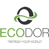 Ecodor Refresh your world logo